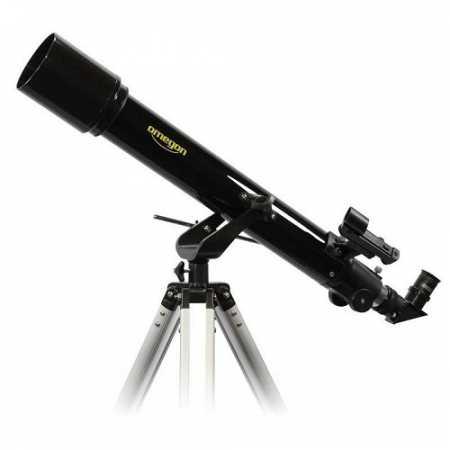 Hvězdářský dalekohled Omegon 70/700 AZ-2