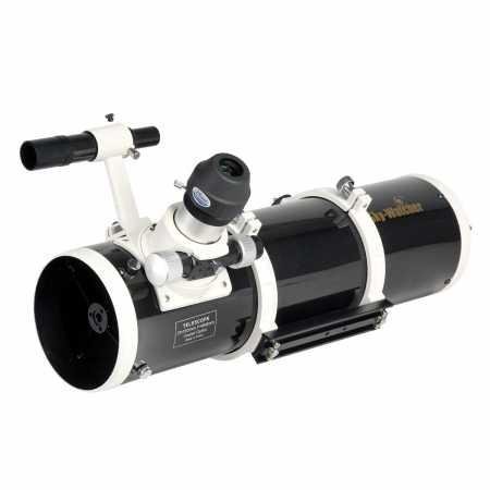 """Hvězdářský dalekohled Sky-watcher Newton 130/650 Crayford 1:10 OTA - <span class=""""red"""">Pouze tubus s příslušenstvím, bez montáže, bez stativu</span>"""