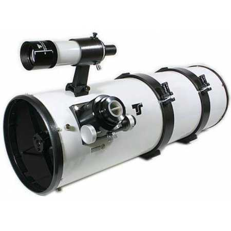 """Hvězdářský dalekohled GSO 600 OTA 200/800 f/4 Crayford 1:10 - <span class=""""red"""">Pouze tubus s příslušenstvím, bez montáže, bez stativu</span>"""