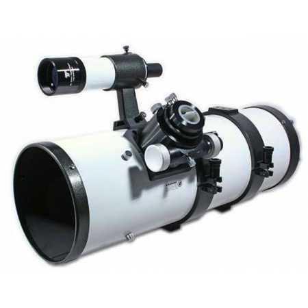 """Hvězdářský dalekohled GSO 550 OTA 150/600mm f/4 Crayford 1:10 - <span class=""""red"""">Pouze tubus s příslušenstvím, bez montáže, bez stativu</span>"""
