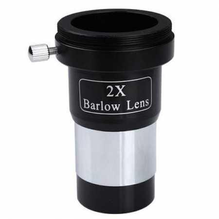 Barlow čočka Sky-Watcher 2x Achromat  T2 1,25″