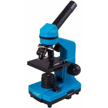 Mikroskop Levenhuk Rainbow 2L Azur 40x-400x