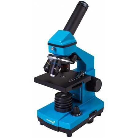 Mikroskop Levenhuk Rainbow 2L PLUS Azur 64x-640x