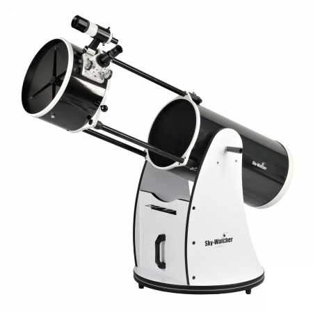 Hvězdářský dalekohled Sky-Watcher 305/1500 Dobson 12″  Flex Tube