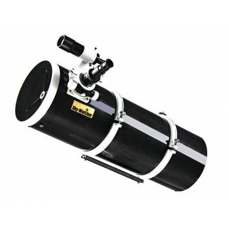 """Hvězdářský dalekohled Sky-Watcher 10″ 250/1000 OTA Quattro Carbon - <span class=""""red"""">Pouze tubus s příslušenstvím, bez montáže, bez stativu</span>"""