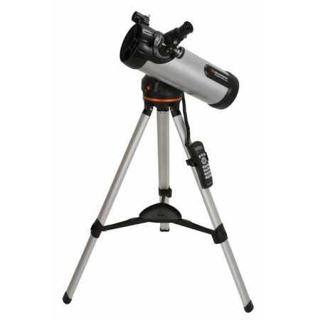 Hvězdářský dalekohled Celestron 114/1000 LCM GoTo