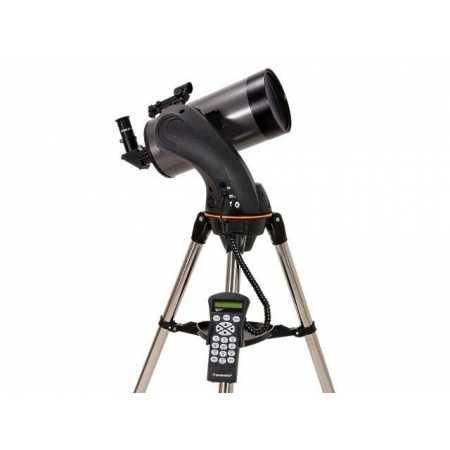 Hvězdářský dalekohled Celestron 127/1500 NexStar 127 SLT GoTo
