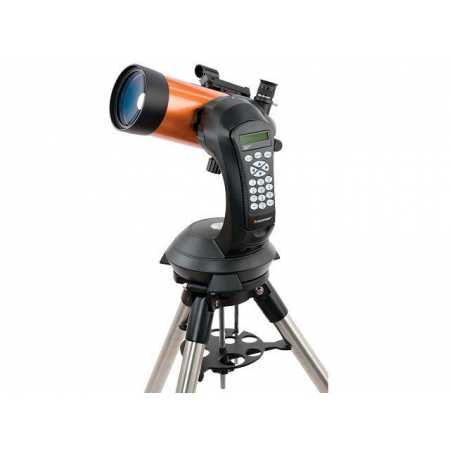 Hvězdářský dalekohled Celestron 102/1325 NexStar 4 SE GoTo