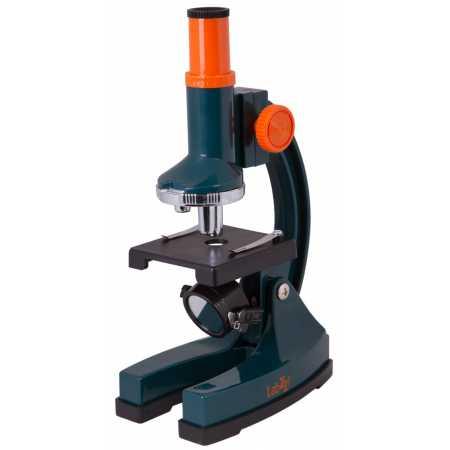 Mikroskop Levenhuk LabZZ M1 100x-300x