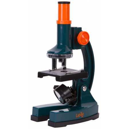 Mikroskop Levenhuk LabZZ M2 100x-900x