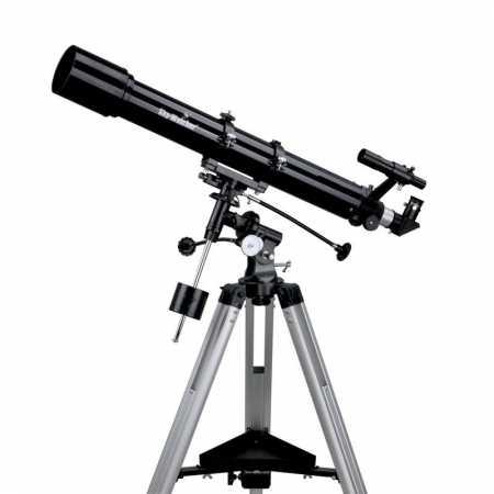 Hvězdářský dalekohled Sky-Watcher AC 90/900 EQ-2