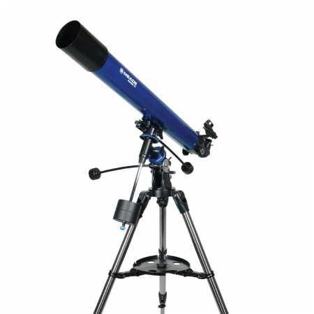 Hvězdářský dalekohled Meade 80/900 Polaris EQ
