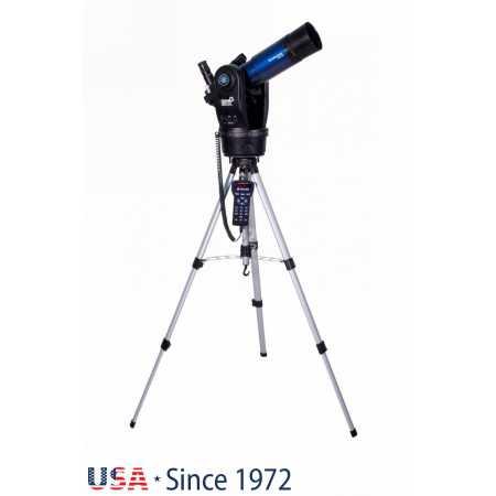 Hvězdářský dalekohled Meade 80/400 ETX80 AZ