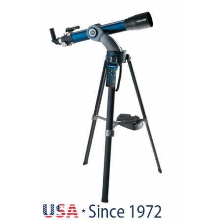 Hvězdářský dalekohled Meade 90/900 StarNavigator NG AZ GOTO