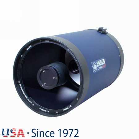 """Hvězdářský dalekohled Meade 254/2500 LX200 10&Prime; F/10 OTA - <span class=""""red"""">Pouze tubus s příslušenstvím, bez montáže, bez stativu</span>"""