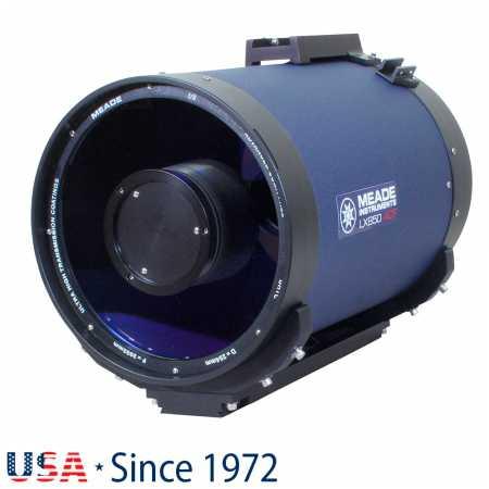 """Hvězdářský dalekohled Meade 254/2032 10″ F/8 ACF OTA - <span class=""""red"""">Pouze tubus s příslušenstvím, bez montáže, bez stativu</span>"""