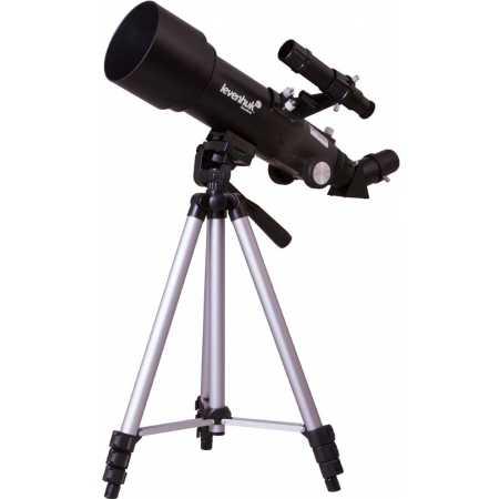 Hvězdářský dalekohled Levenhuk 70/400 Skyline Travel 70