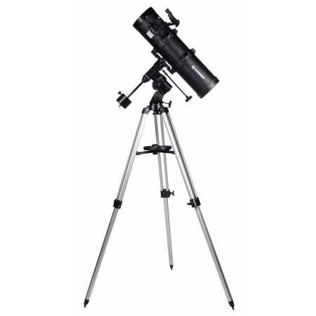 Hvězdářský dalekohled Bresser 130/650 EQ3 Spica