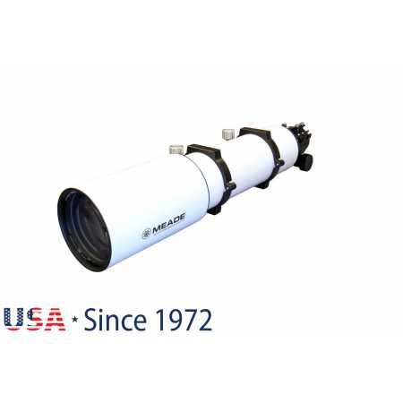 """Hvězdářský dalekohled Meade 115/805 ED Triplet APO OTA Series 6000 - <span class=""""red"""">Pouze tubus s příslušenstvím, bez montáže, bez stativu</span>"""