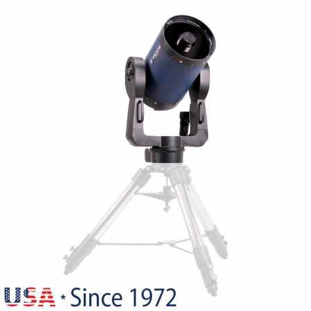 """Hvězdářský dalekohled Meade 305/3048 LX200 12"""" F/10 ACF OTA - <span class=""""red"""">Pouze tubus s příslušenstvím, bez montáže, bez stativu</span>"""