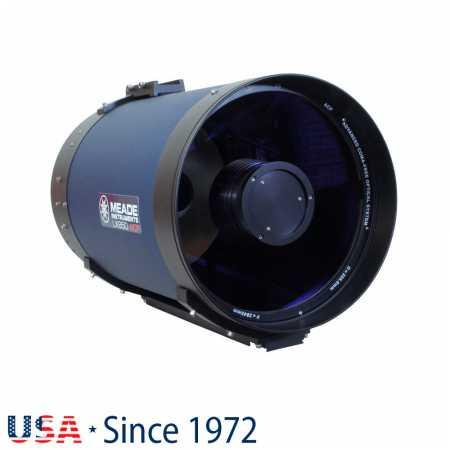 """Hvězdářský dalekohled Meade 356/2845 14&Prime; F/8 ACF OTA - <span class=""""red"""">Pouze tubus s příslušenstvím, bez montáže, bez stativu</span>"""