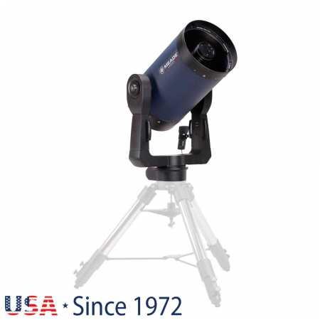 """Hvězdářský dalekohled Meade 356/3556 LX200 F/10 ACF OTA - <span class=""""red"""">Pouze tubus s příslušenstvím, bez montáže, bez stativu</span>"""