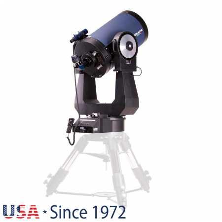 """Hvězdářský dalekohled Meade 406/4064 LX200 16"""" F/10 ACF OTA - <span class=""""red"""">Pouze tubus s příslušenstvím, bez montáže, bez stativu</span>"""
