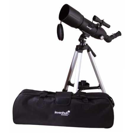 Hvězdářský dalekohled Levenhuk Skyline Travel 80