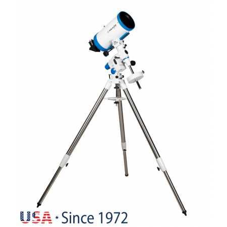 Hvězdářský dalekohled Meade 150/1800 LX70 M6 MAK EQ