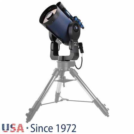 """Hvězdářský dalekohled Meade 305/2438 LX600 12&Prime; F/8 ACF OTA - <span class=""""red"""">Pouze tubus s příslušenstvím, bez montáže, bez stativu</span>"""