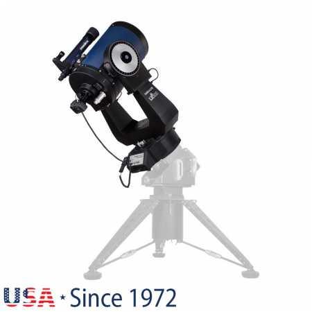 """Hvězdářský dalekohled Meade 406/3251 ACF LX600 16"""" F/8 bez stativu - <span class=""""red"""">Pouze tubus s příslušenstvím, bez montáže, bez stativu</span>"""