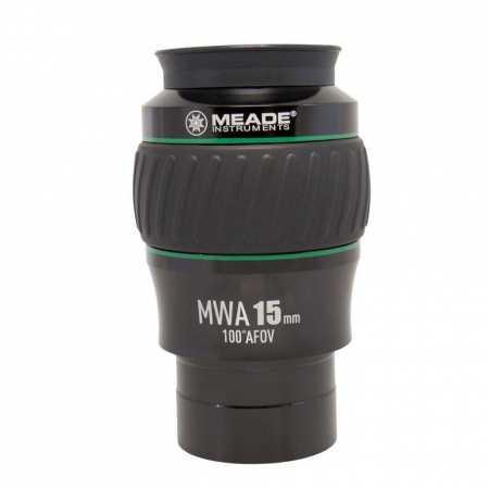 Okulár 2″ Meade Series 5000 Mega WA 15mm