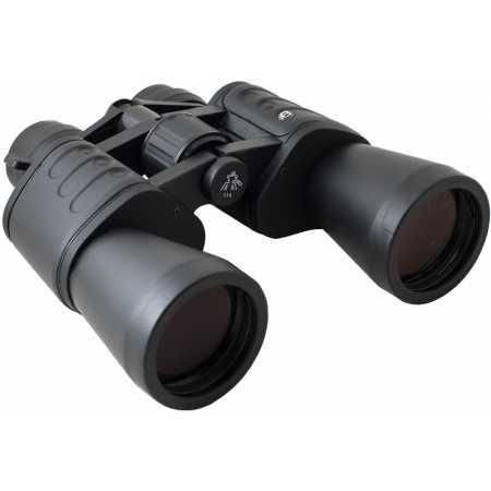 Binokulární dalekohled Bresser Hunter 8–24x50