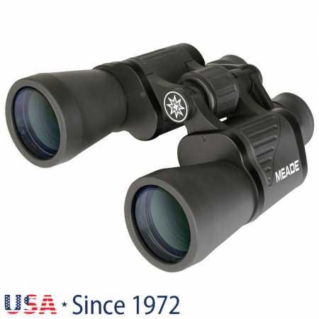 Binokulární dalekohled Meade TravelView 7x50
