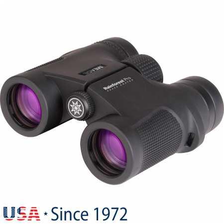 Binokulární dalekohled Meade Rainforest Pro 8x32