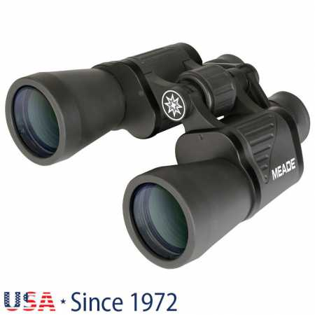 Binokulární dalekohled Meade TravelView 10x50