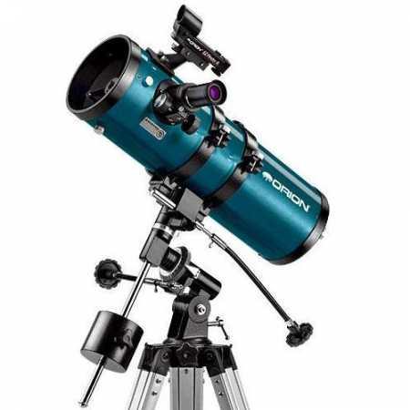 Hvězdářský dalekohled Orion N 114/450 StarBlast 4,5 EQ-1