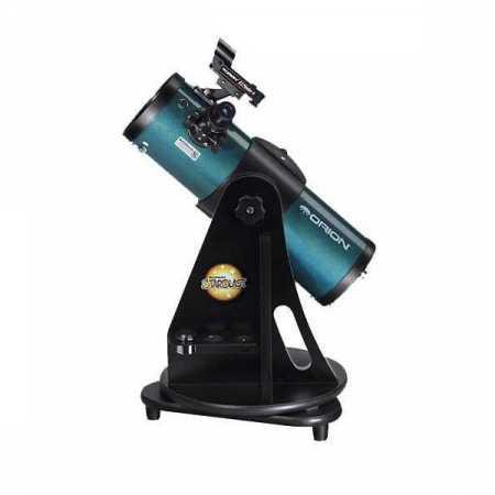 Hvězdářský dalekohled Orion N 114/450 StarBlast 4.5 Dobson