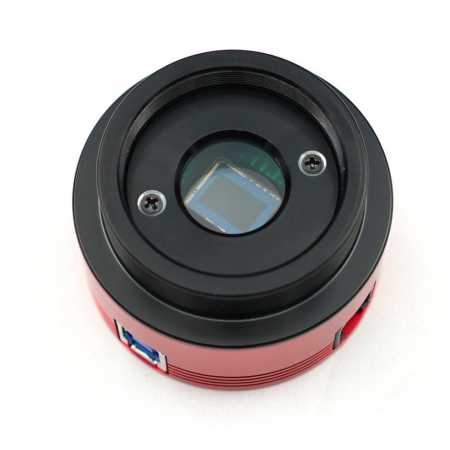 ZWO ASI174MM USB3.0 Mono Astro Camera - Sensor D=13,4mm