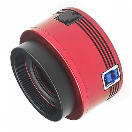 ZWO ASI183MM Mono Astro CMOS Camera - Sony CMOS D=15.9 mm