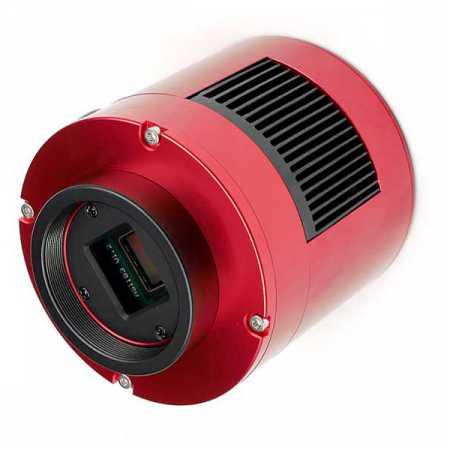 ZWO Color Cooled Astro Camera ASI 183 MC Pro Sensor D=15.9mm
