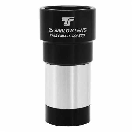 Barlow čočka Teleskop-Service 2x 1,25″
