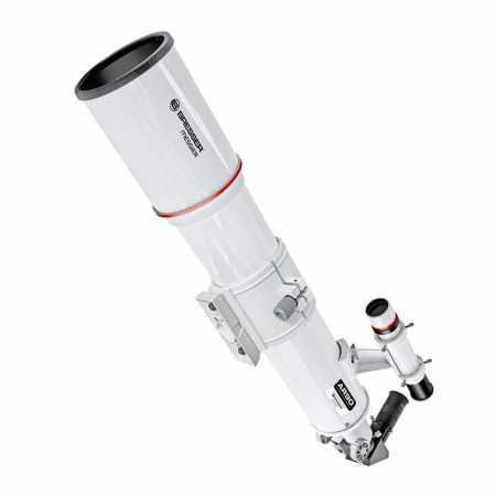 """Hvězdářský dalekohled Bresser AC 90/500 Messier OTA - <span class=""""red"""">Pouze tubus s příslušenstvím, bez montáže, bez stativu</span>"""