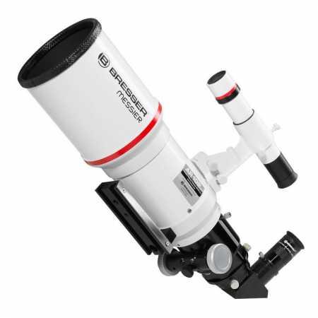 """Hvězdářský dalekohled Bresser AC 102/460 Messier Hexafoc OTA - <span class=""""red"""">Pouze tubus s příslušenstvím, bez montáže, bez stativu</span>"""