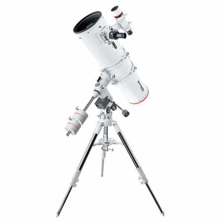 Hvězdářský dalekohled Bresser N 203/1000 Messier Hexafoc EXOS-2