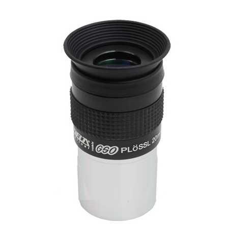 Okulár DeltaOptical Plossl 1,25″ 20mm