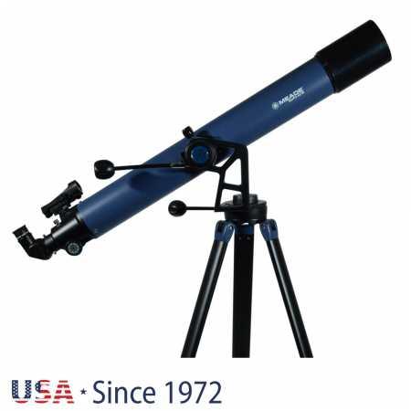 Hvězdářský dalekohled Meade 80/900 StarPro AZ