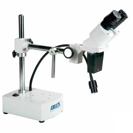 Mikroskop stereoskopický DeltaOptical Discovery L