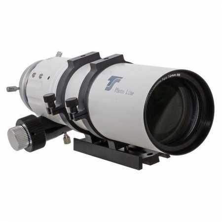 """Apochromatický refraktor Teleskop-Service 72/432 FPL53 Photoline OTA - <span class=""""red"""">Pouze tubus s příslušenstvím, bez montáže, bez stativu</span>"""