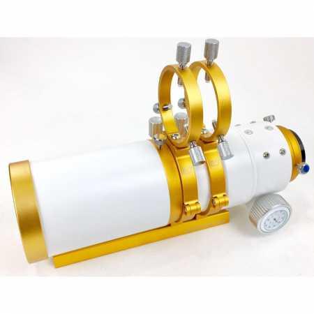 """Apochromatický refraktor William Optics 73/430 ZenithStar 73 Gold OTA - <span class=""""red"""">Pouze tubus s příslušenstvím, bez montáže, bez stativu</span>"""